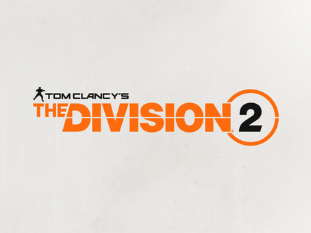 Ubisoft erweitert das The Division-Universum