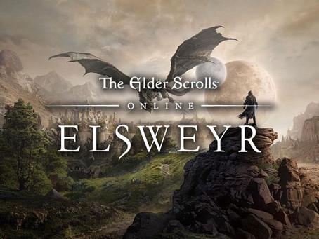 The Elder Scrolls Online: Elsweyr (PS4/ XB1/ PC) im Test