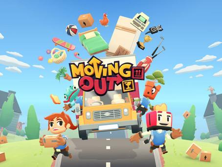 Moving Out - Team17 veröffentlicht Tipps & Tricks-Trailer zum Spiel