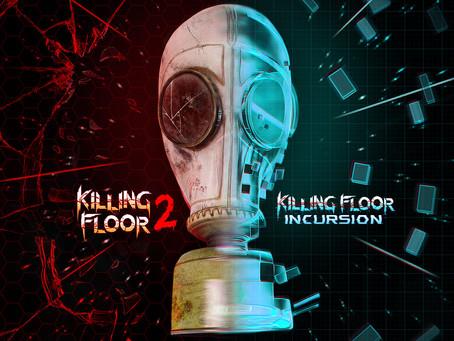 10 Jahre Killing Floor: Killing Floor - Double Feature ab sofort für PS4 und VR im Handel
