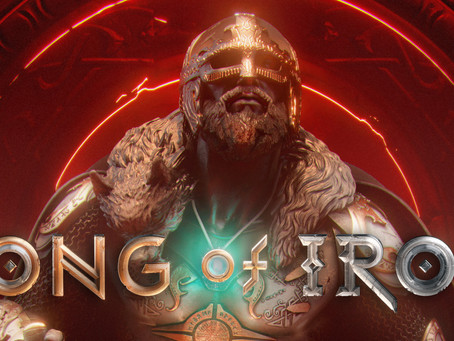 Song of Iron (XBO) im Test