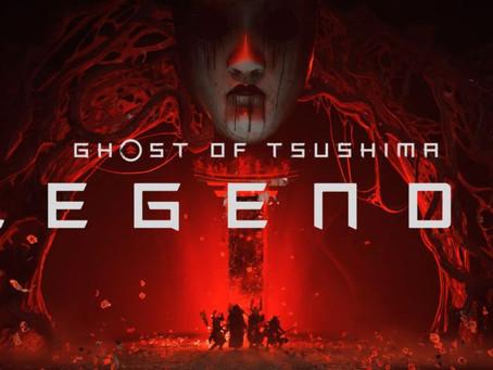 Ghost of Tsushima: Legends ab sofort als Standalone-Version verfügbar