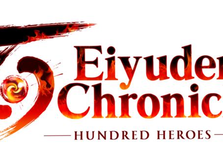505 Games vertreibt Eiyuden Chronicle: Hundred Heroes