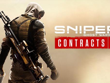 Sniper Ghost Warrior Contracts 2 wird heute gemeinsam mit einem explosiven Trailer veröffentlicht