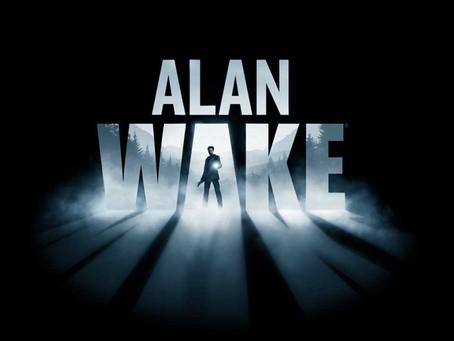 Alan Wake Remastered - Ab sofort erhältlich und Trailer erschienen