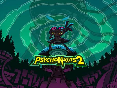 Psychonauts 2 - Neues Video gibt euch Gameplay- und Story-Überblick mit Tim Schafer