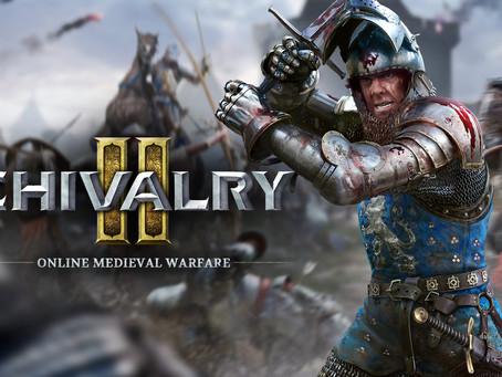 Chivalry 2 - Heute wurde der Launch-Trailer des Spiels veröffentlicht