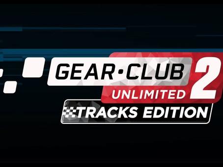 Gear.Club Unlimited 2: Tracks Edition angekündigt