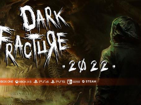 """Twisted II Studio schließt sich mit Feardemic zusammen, um """"DARK FRACTURE"""" zu veröffentlichen"""