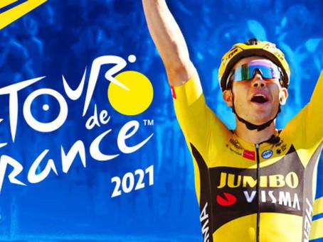 Tour de France 2021 (PS4) im Test