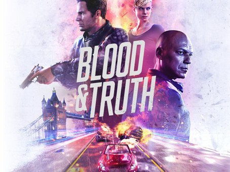 Blood & Truth (PSVR) im Test