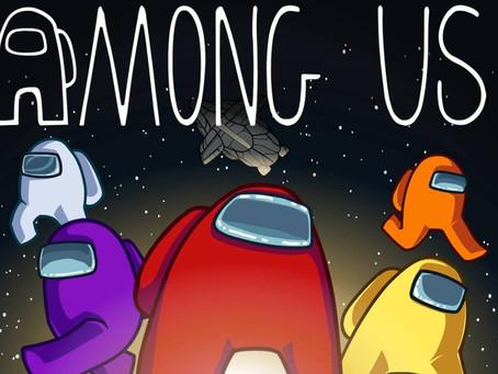 "Nintendo Minute spielen neuen Titel ""Among Us"""