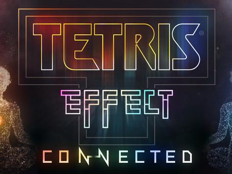 Tetris Effect Connected - ab sofort für die Switch erhältlich