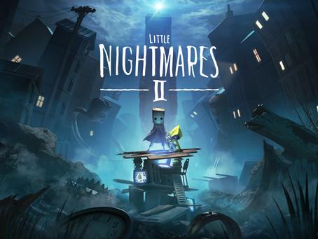 Little Nightmares II (PS4) im Test