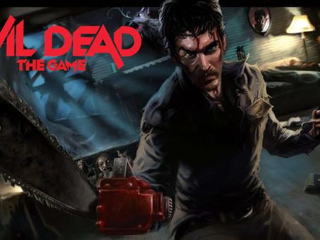 Evil Dead: The Game erscheint 2021