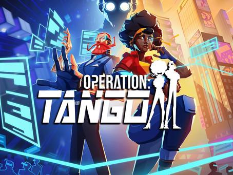 Operation: Tango - Das Koop-Spionage-Abenteuer von Clever Plays infiltriert ab heute PS4, PS5 und PC