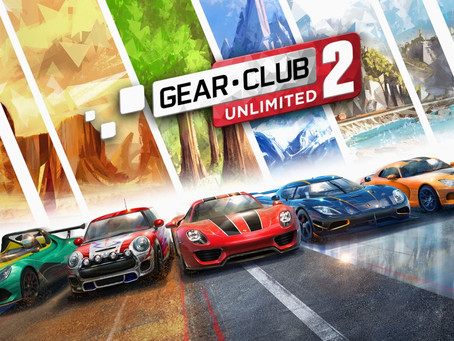 Gear.Club Unlimited 2 - Rennspielserie kommt als Ultimate Edition auf die PlayStation®!