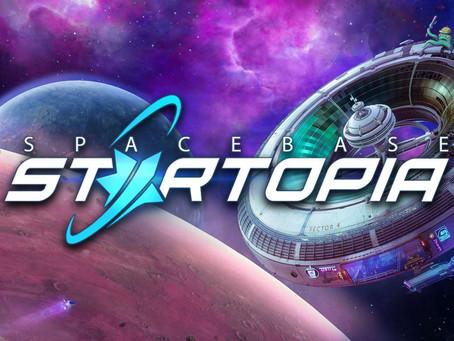 """Alien-Invasion auf der Nintendo Switch! """"Spacebase Startopia"""" erscheint heute für die mobile Konsole"""