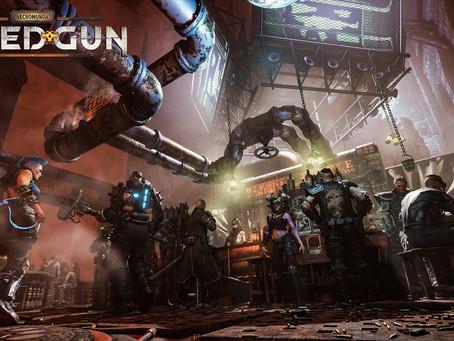 Necromunda: Hired Gun - Zwei neue Waffen-Trailer zeigen euch Auto-Gun und Orlock-Heavy-Stubber