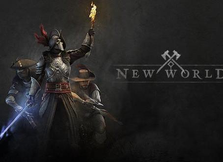 New World: Detaillierter Einblick in Expeditionen während Summer Game Fest veröffentlicht