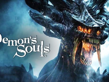 """Demon's Souls - Neues Gameplay-Video """"State of Play"""" veröffentlicht"""
