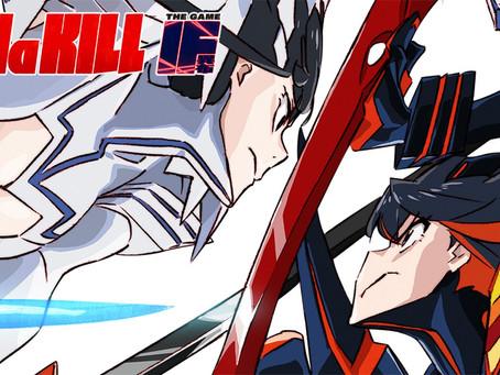 Kill la Kill The Game: IF (PS4/ NSW/ PC) im Test