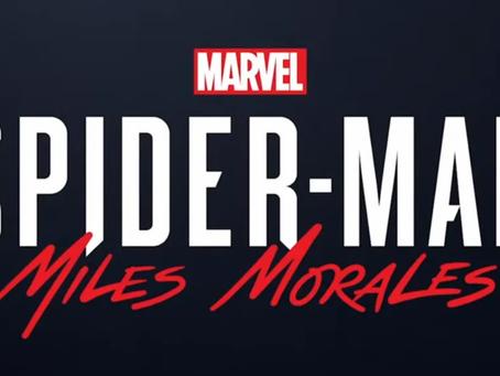 Marvel's Spider-Man: Miles Morales (PS5) im Test