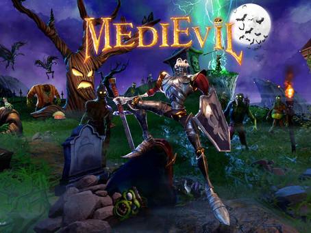 MediEvil (PS4) im Test