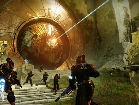 Destiny 2: Raid-Klassiker Gläserne Kammer ist ab sofort live