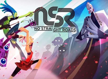 No Straight Roads im Test