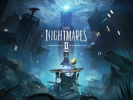 Little Nightmares II (PS4) in der Vorschau