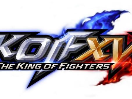 Neues Team für KOF XV vorgestellt; Samurai Shodown erhält neuen DLC-Charakter