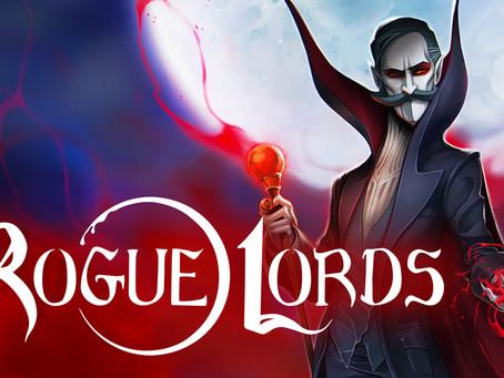 Rogue Lords ist ab sofort erhältlich