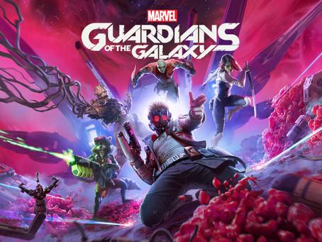 MARVEL'S GUARDIANS OF THE GALAXY: Star-Lord wechselt in neuem CGI-Trailer zu Plan B