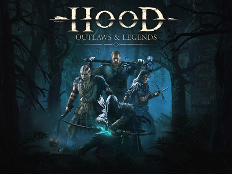 "Hood: Outlaws & Legends - Neues Video zeigt euch die ""Coastal""-Map"