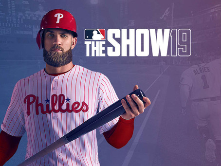 MLB The Show 19 (PS4) im Test