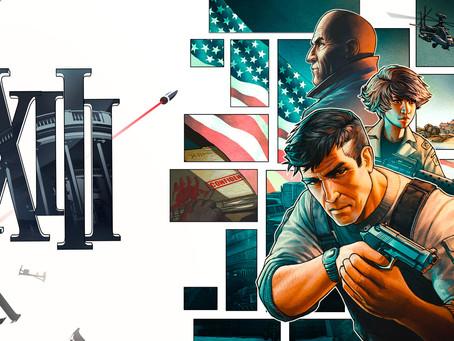 XIII - Neues Video zeigt euch die Waffen des Spiels