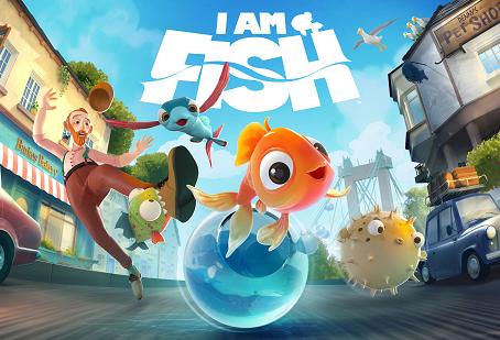 I Am Fish ist ab sofort für Xbox und PC erhältlich