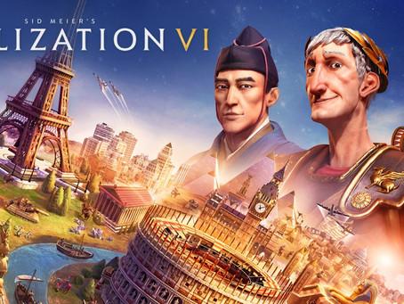 Civilization 6 - Neues Februar-Update veröffentlicht