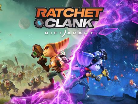 Ratchet & Clank: Rift Apart - Sony veröffentlichte den Accolades-Trailer