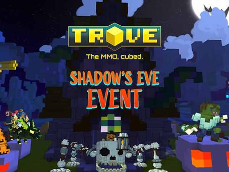 Trove feiert Halloween mit dem Shadow's Eve-Event