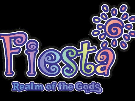 Fiesta Online kündigt massive Erweiterung Realm of the Gods an