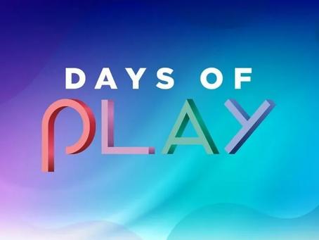 Days of Play 2021: Weitere Details zum Online-Multiplayer-Weekend und den Angeboten veröffentlicht