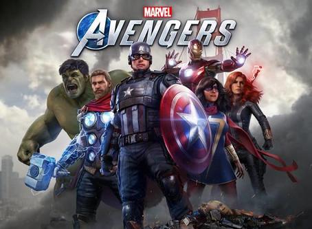 Marvel's Avengers im Test