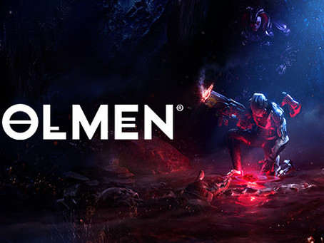 Dolmen: Erster Gameplay-Trailer zeigt die Welt von Revion Prime
