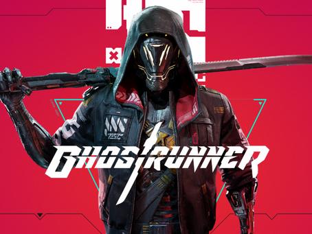 505 Games erwirbt Ghostrunner-IP und Roadmap veröffentlicht