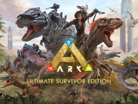 ARK: Ultimate Survivor Edition - ab sofort erhältlich