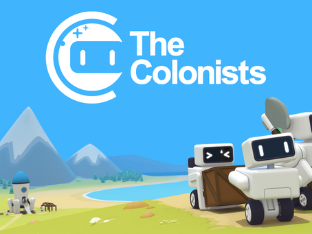 The Colonists (PS4) im Test