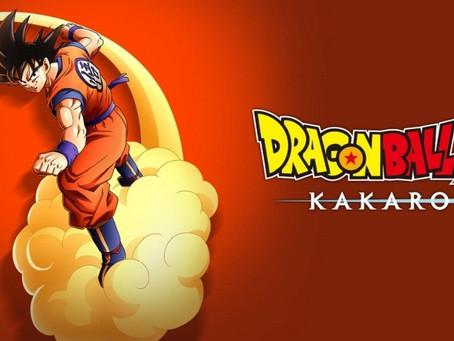 DRAGON BALL Z: KAKAROT erscheint am 24. September 2021 für Nintendo Switch