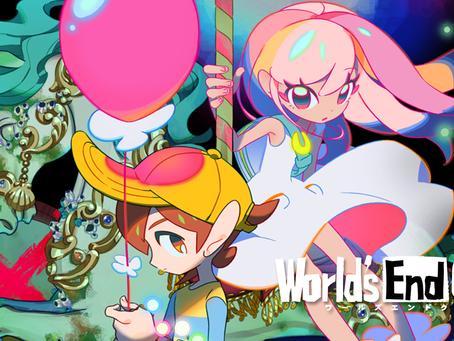 Demo-Version von World's End Club für die Nintendo Switch verfügbar
